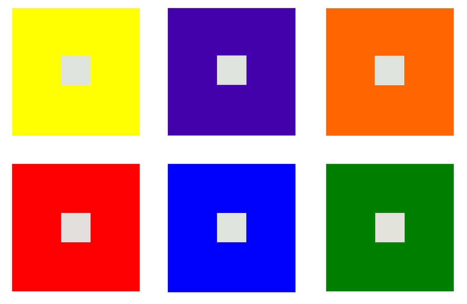 Teoria Del Colore Benvenuti Su Profrosie